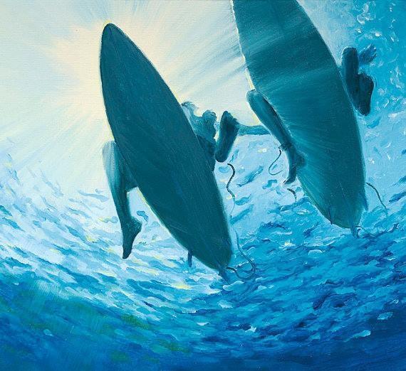 wenn Sie das Surfen lieben, werden Sie die Smaragd Wohnstätte, mit warmen Wasser und konstante Wellen lieben.
