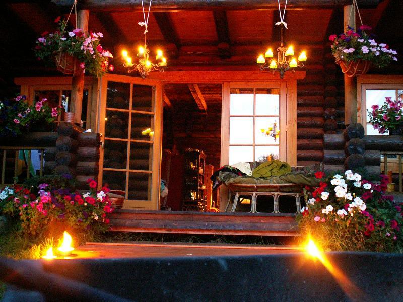 Neti Puhkemaja, vacation rental in Laane County