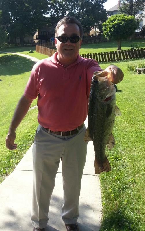 GREAT BASS FISHING