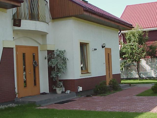 Haus und pool, holiday rental in Alytus County