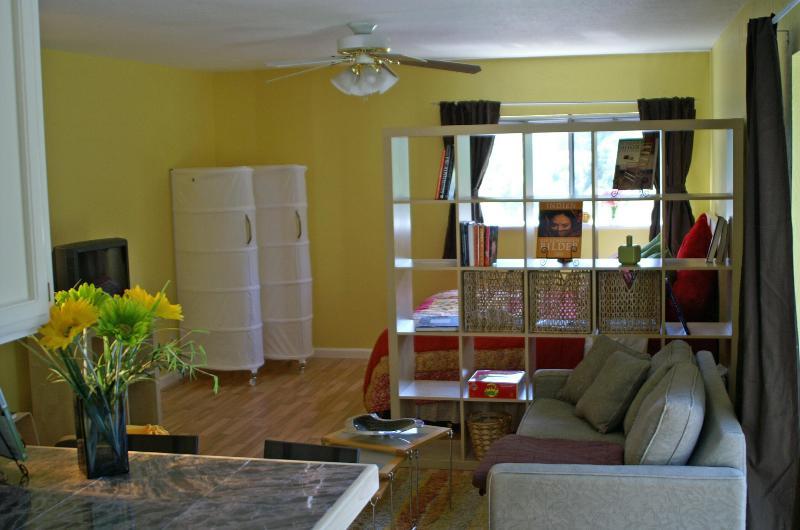 Vistas Verde Apartment Suite