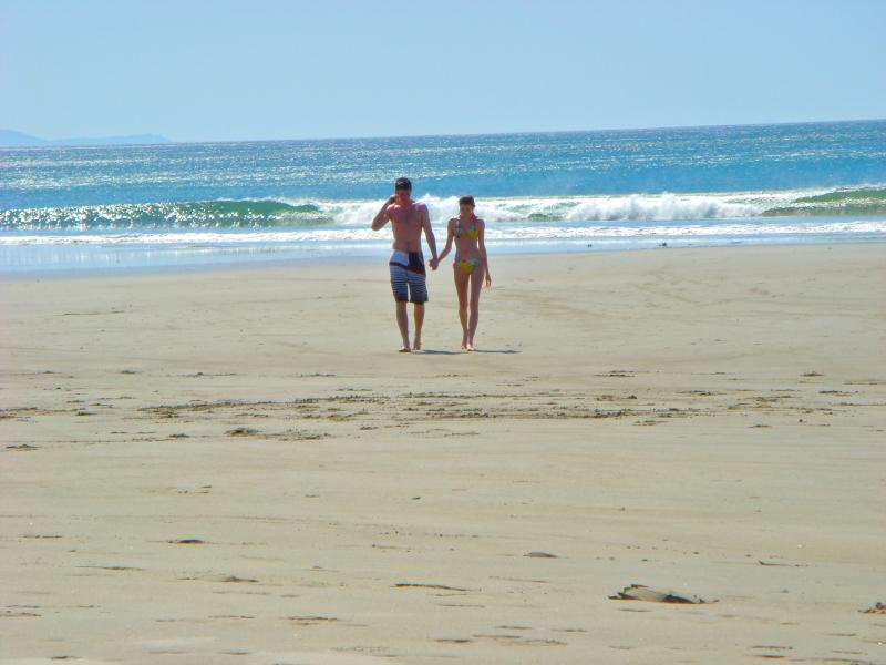 Beautiful Beaches for two