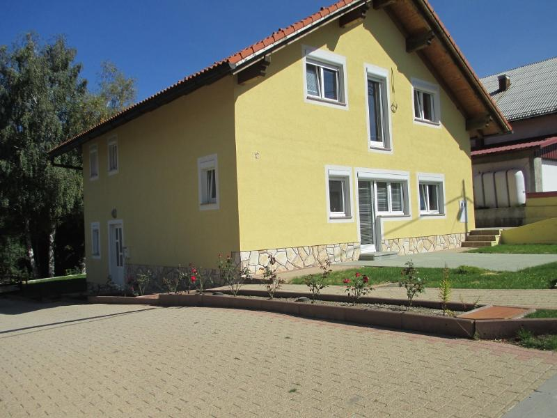 Apartman Julija, holiday rental in Lokve