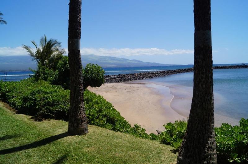 Direct Beachfront