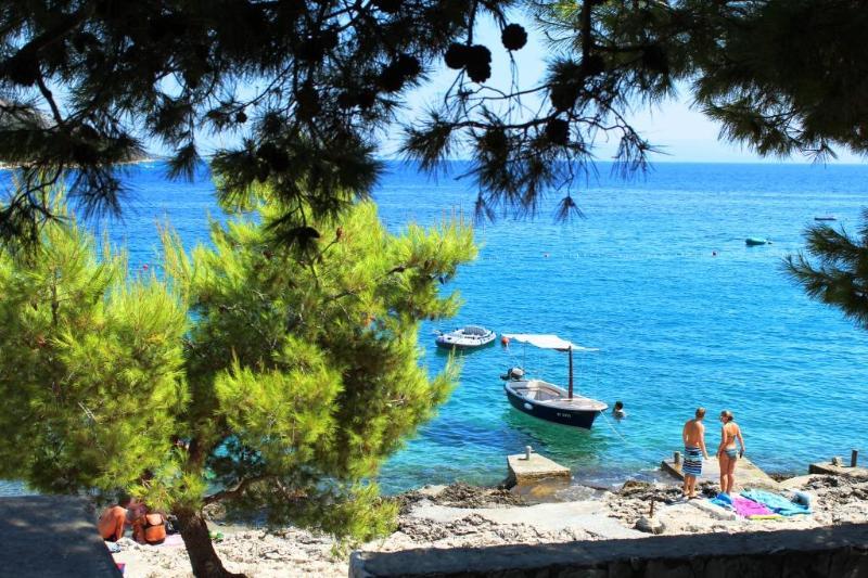 Leisure vacation home, holiday rental in Okrug Gornji