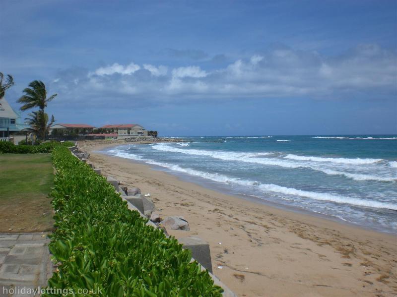 Atlantic Beach at Island Paradise