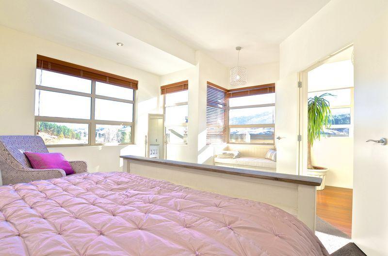Coronet suite Master Bedroom