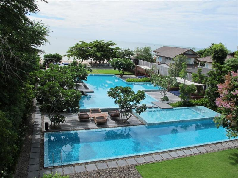 3 bedrooms, 2 bathrooms for rent in Hua Hin., aluguéis de temporada em Nong Khae