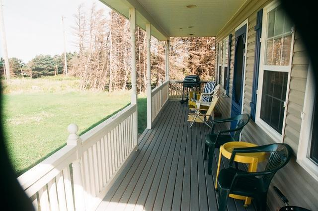 The Porch
