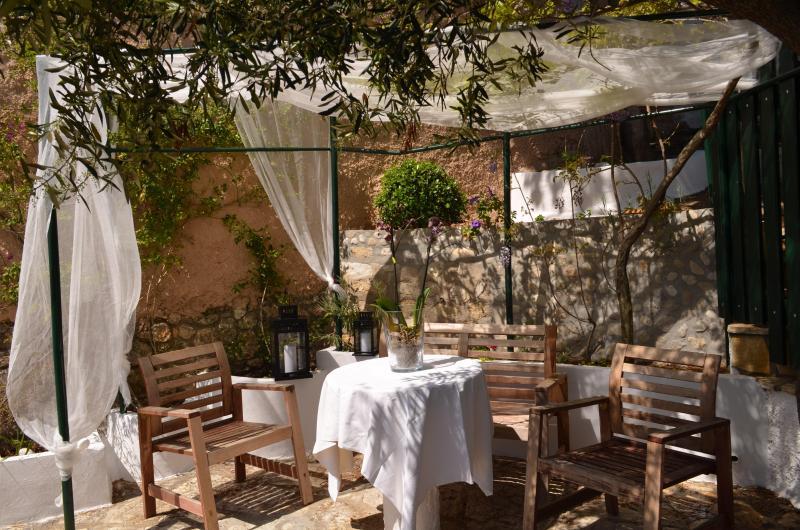 Villa Thalia Garden