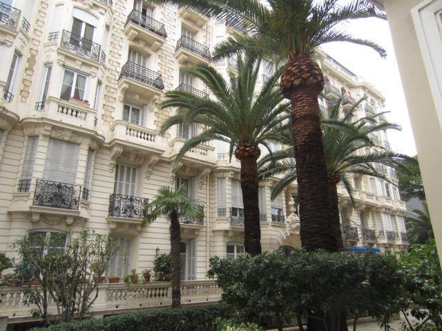 su hogar en cote d ' Azur