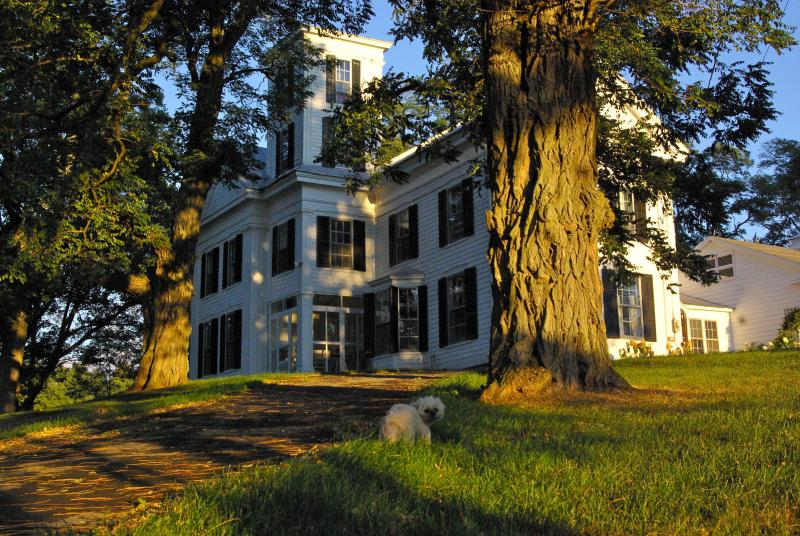 Historic Catskill Mountain House close to Windham, casa vacanza a Westerlo