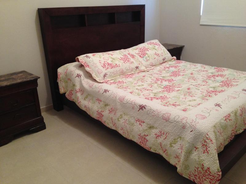 letto matrimoniale camera da letto 2