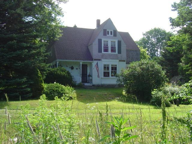 Victorian Home-Northeast Harbor, Maine-Acadia Park, holiday rental in Acadia National Park