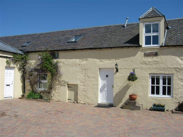 The Hayloft Self-Catering Cottage Perthshire