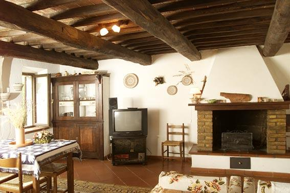 A country house in the South of Tuscany, Maremma, holiday rental in Parrana San Martino