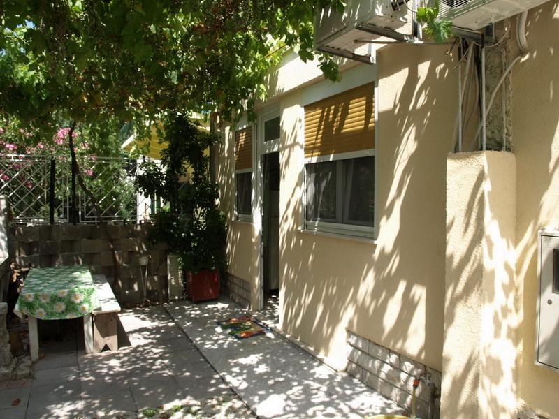 Boom apartments - green apartment, holiday rental in Split