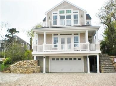 BEAUTIFUL, CENTRAL AIR, WALK TO NEW SILVER BEACH! 121780, location de vacances à Mattapoisett