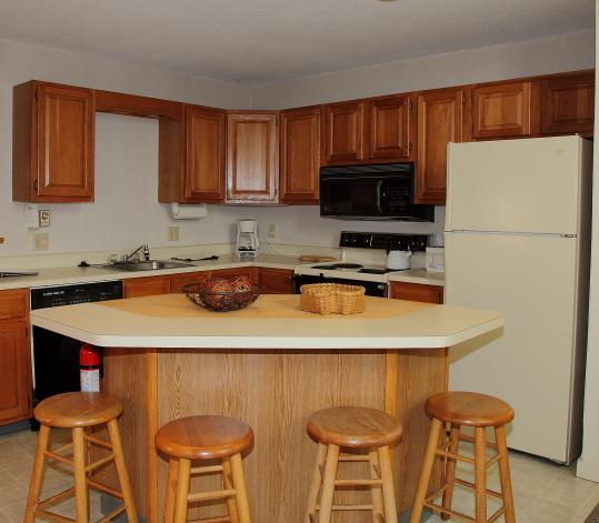 Full size Town house -Family Resort, vacation rental in Wonalancet