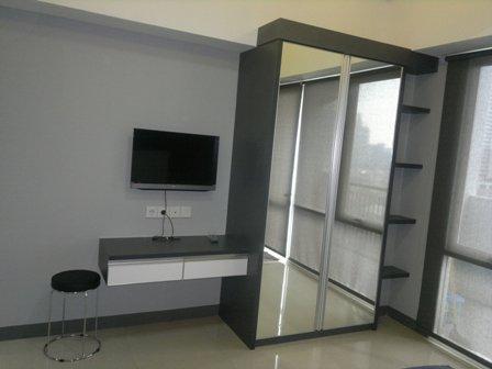 Rent Apartment Jakarta at Kuningan area 1BR FF, holiday rental in Jakarta