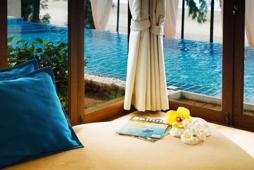 Bora Bora suite Bungalow