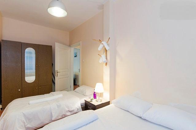 Very Comfortable 6 People Sleep, location de vacances à Province d'Ankara