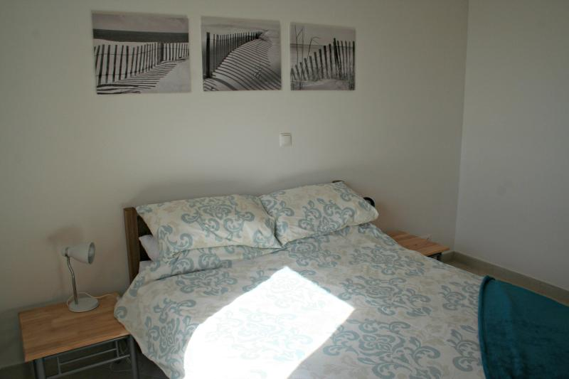 Vila Cabral 2,  Boa Vista,  2 bed beach side apt, holiday rental in Sal Rei