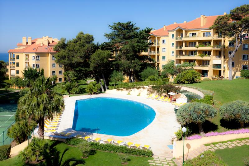 Comfort, security and tranquility by the sea in Estoril – semesterbostad i Estoril