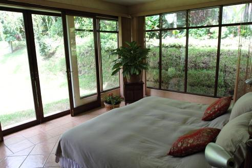 Espectacular suite, holiday rental in Santiago de Puriscal