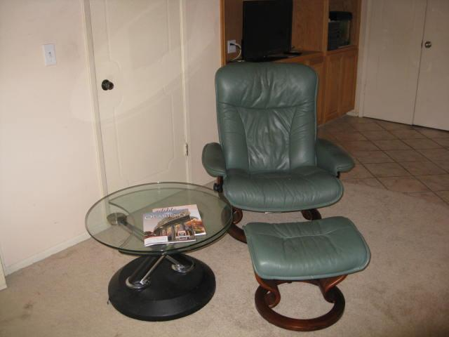 Your easy comfort chair