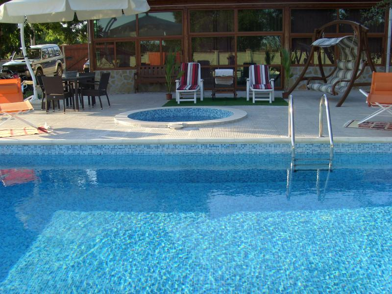 Probably the best Holiday Villa in Bulgaria, holiday rental in General Toshevo