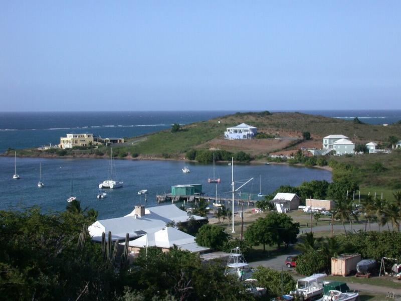 St Croix yacht club est 1952 10 minutes from villa