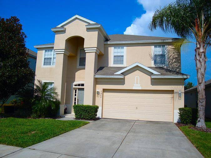 Beautiful 6 bedrooms villa in Windsor Hills Resort, Orlando