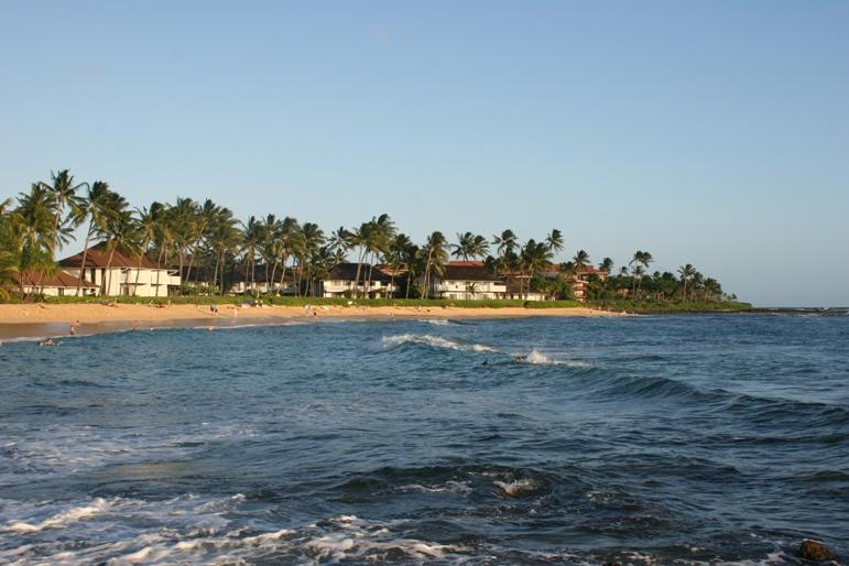 iew of Kiahuna Plantation Resort - Vacation home in Paradise !!