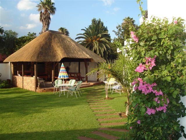 Sunward Guest House B & B, alquiler de vacaciones en Brakpan