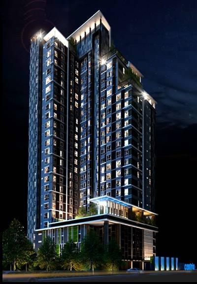 The Centric Condo Ratchada-Suthisan