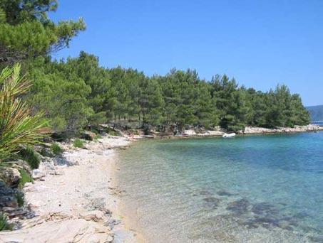 Crotia, Hvar Island, Vrboska Residenza Viola-Da, alquiler de vacaciones en Vrboska