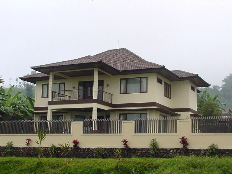 A Private Baturiti / Bedugul House for You, alquiler vacacional en Bedugul