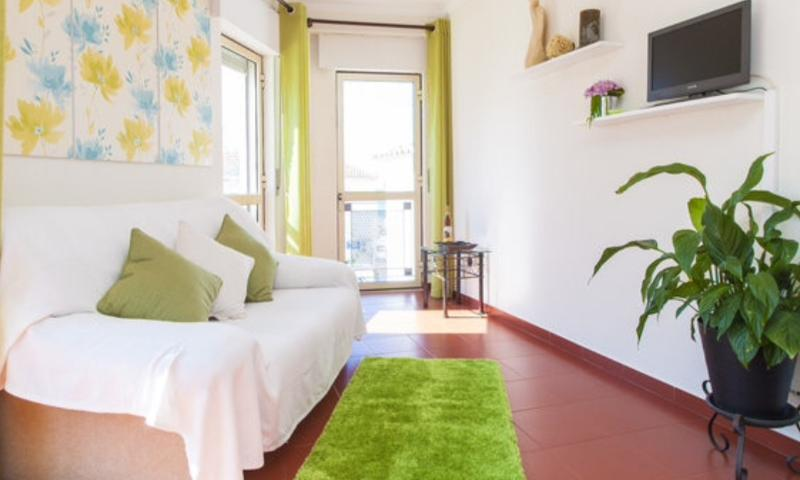Green House -  Sesimbra beach, holiday rental in Setubal District