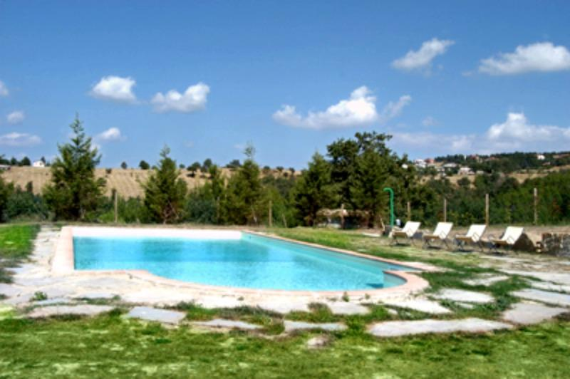 farmhouse for 8 guests 827, holiday rental in Pianello
