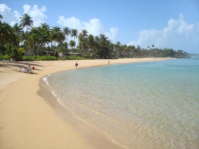 Miles of Sandy white beaches minutes away!