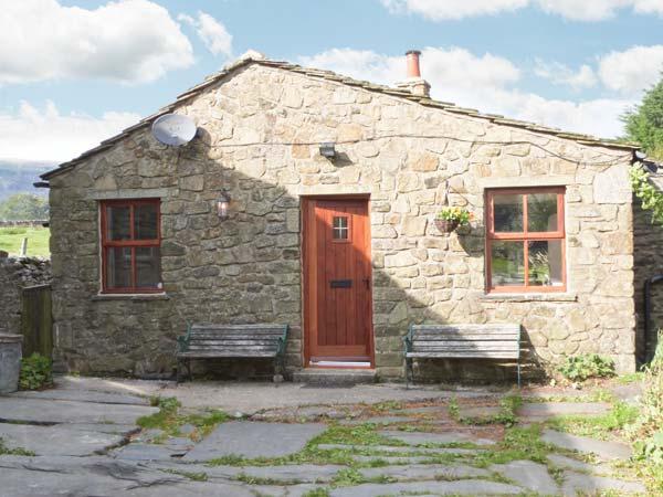 WAGON HOUSE, stone-built, detached cottage, pet-friendly, romantic retreat, casa vacanza a Horton-in-Ribblesdale