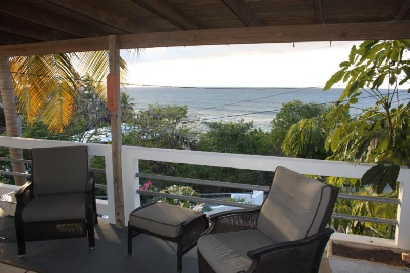 Sea Breeze - FABULOUS NORTH SHORE, holiday rental in Puerto Diablo