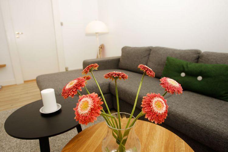 Egegade Apartment
