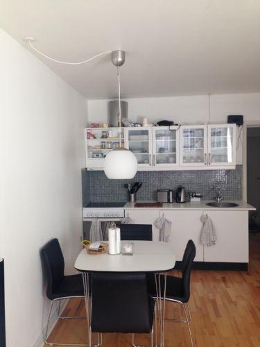 louer appartement Copenhagen appartement près