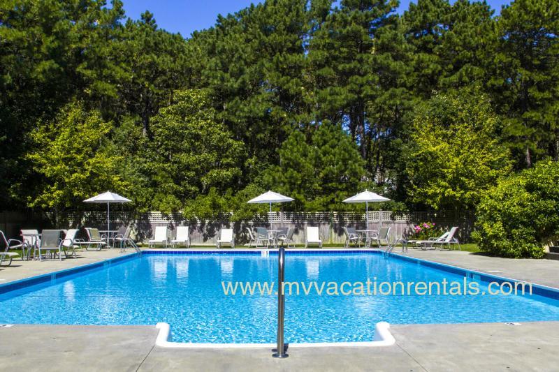 Privat Association Pool