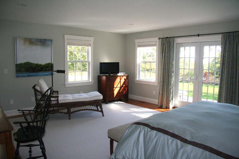 lst level Master bedroom