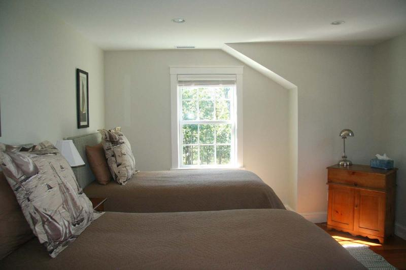 2nd level guest bedroom