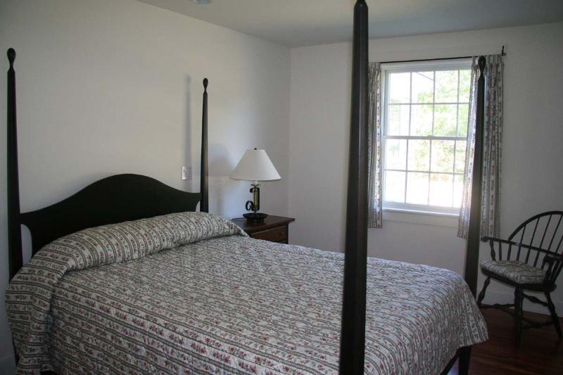 LST niveau chambre à coucher