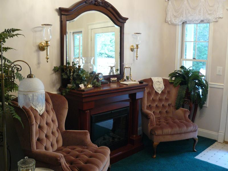 Liberty Way Inn Guest House, vacation rental in Dryden